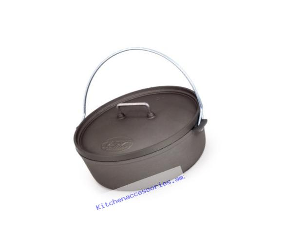 GSI Outdoors 10-Inch Hard Anodized Dutch Oven